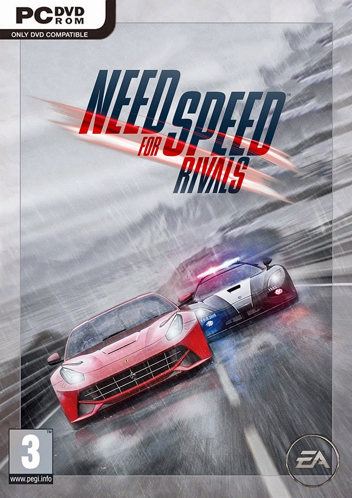 Need for Speed Rivals BlackBox Repack Direct Links Update ...