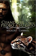 Libro 2° Cuando el tigre probo a su gato