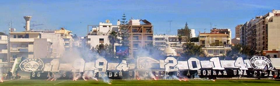 South Side Boys - Ultras Farense
