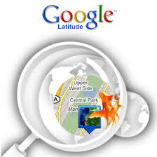Layanan Google Latitude Ditutup