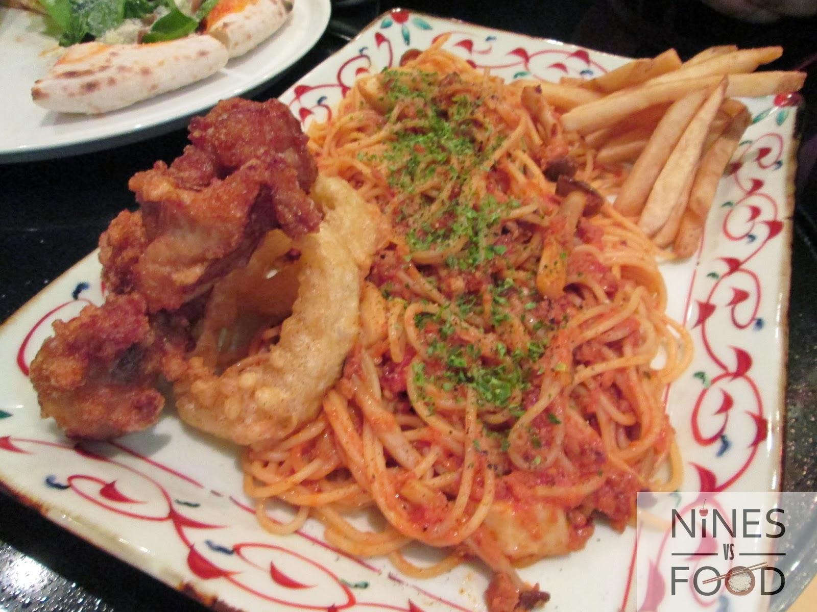 Nines vs. Food - Yomenya Goemon Greenbelt 3 - 21.jpg