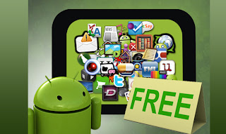 Download Aplikasi Android Gratis Terbaru 2013
