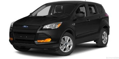 2014 Ford Escape Release Date, Redesign, Photos and Price