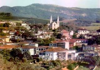 Camanducaia em Minas Gerais