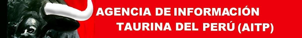 AGENCIA DE INFORMACIÓN TAURINA DEL PERÚ (AITP)