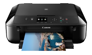 Canon PIXMA MG5770 Drivers Download And Review