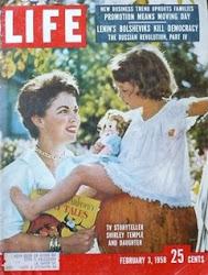 FEBRUARY 3, 1958 ARTICLE