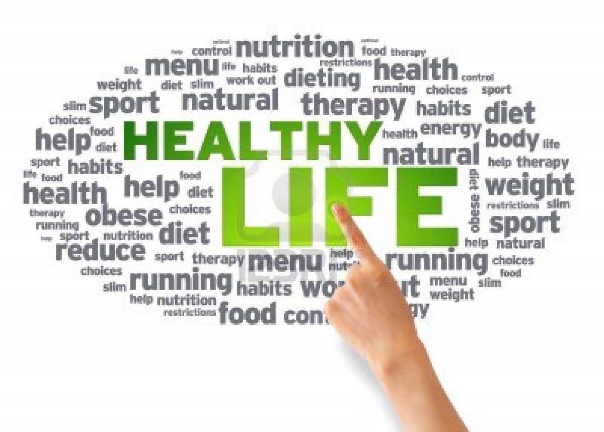 What is a healthy lifestyle A healthy lifestyle and its components. Promotion of healthy lifestyles 37