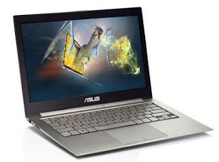 Harga Laptop Asus Zenbook UX32A-R3024H