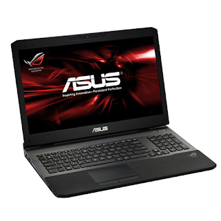 ASUS ROG G75VW Notebook Overview and Technical Specifications screenshot 3