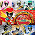 download zyuden sentai kyoryuger character song album
