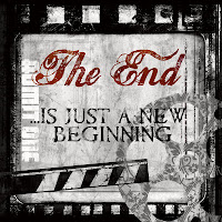 Not the end, but the beginning
