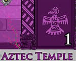 Solucion Aztec Temple 1 Guia