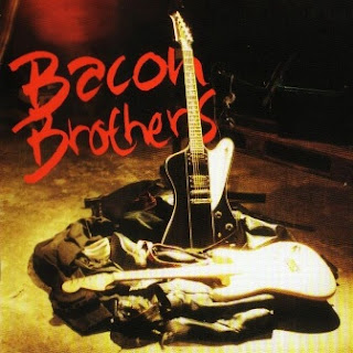 Bacon Brothers - Two Heavy 1998