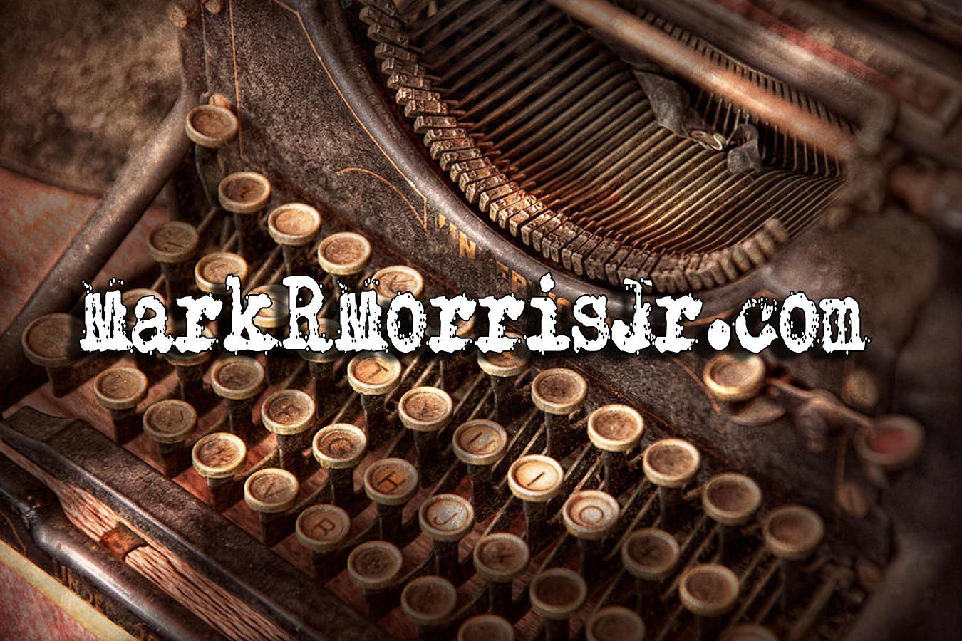 MarkRMorrisJr.com
