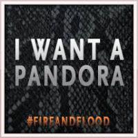 Pandoras  ;)