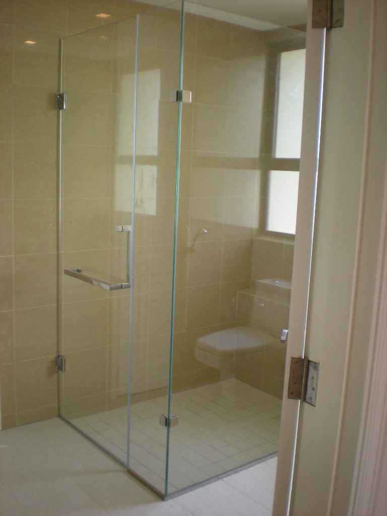 Frameless Shower Screens Malaysia New Amp Improved