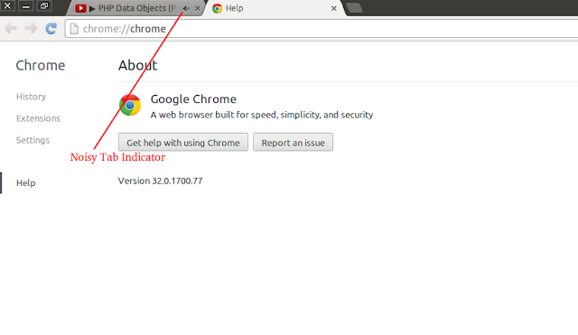 install google chrome 32 in ubuntu