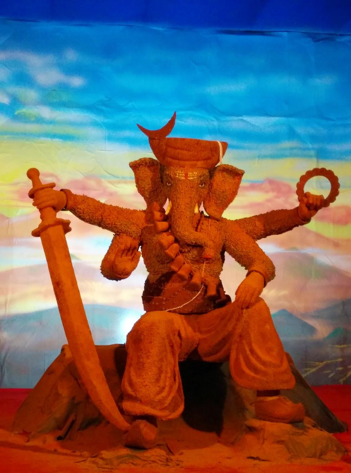 Malhar Ganesh