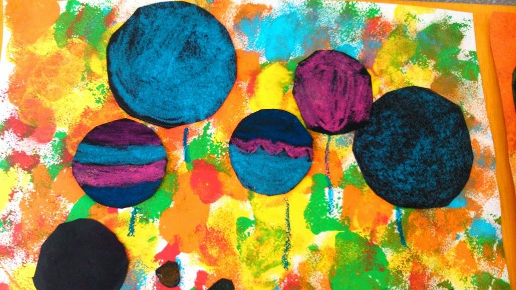 3r A crea amb Hundertwasser
