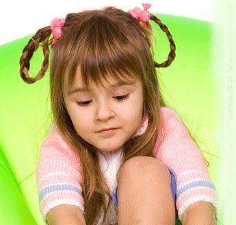 اجمل تسريحات الشعر للاطفال للبنات