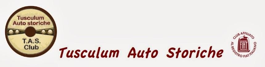 Tusculum Auto Storiche