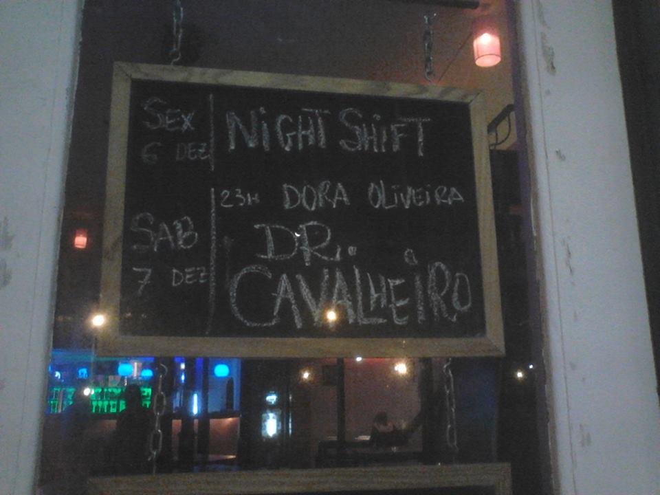 BANDA DR.CAVALHEIRO - FIGUEIRA DA FOZ