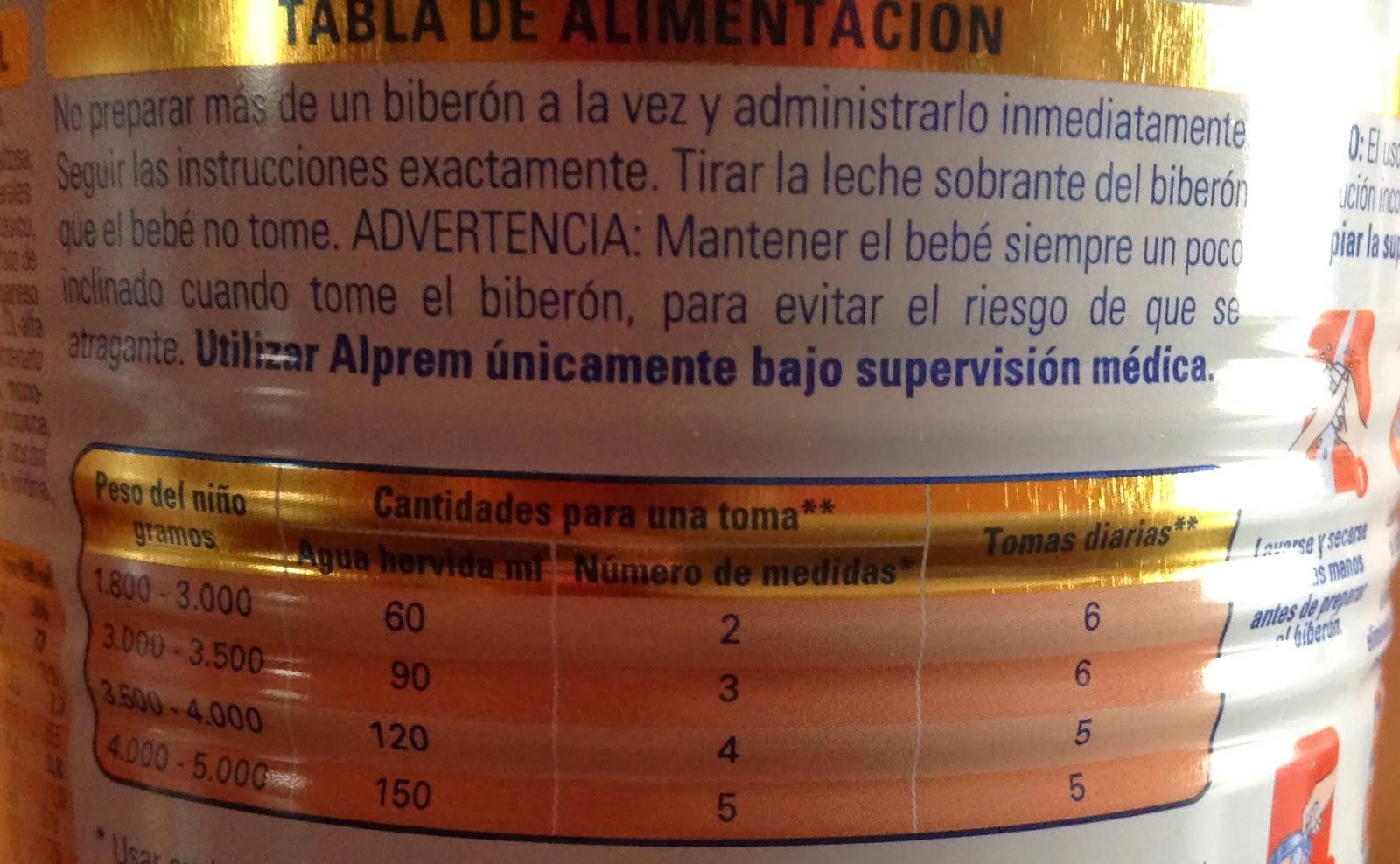 Trillimami cu nto deben comer los beb s prematuros - Cuanto debe pesar un bebe de 5 meses ...