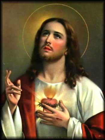 Jesus Christ Smoking