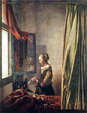 Another Lovely Vermeer