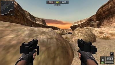 Cheat Point Blank SG Brutal, Invincible Kill, Enemy Kick, Fast Defuse