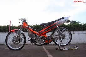 modif motor yamaha f1zr