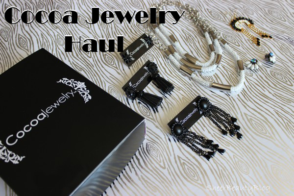 picture of jewelry from Cocoa Jewelry