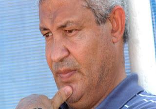 محمد حلمي المدير الفني لإتحاد الشرطة