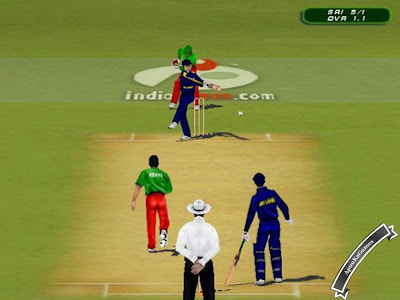 World Cup Cricket 20-20 Screenshots