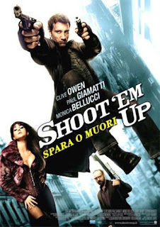 Shoot'em up - Spara o muori! Film Streaming ITA Vk