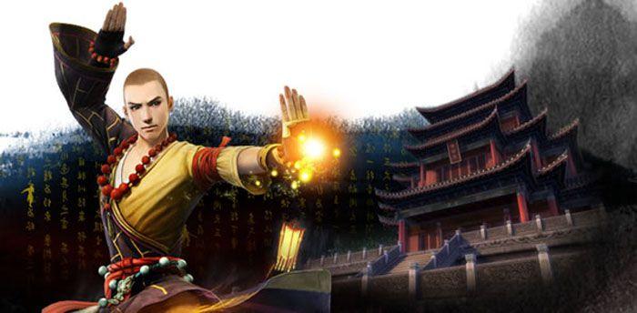 Gemscool Age of Wushu