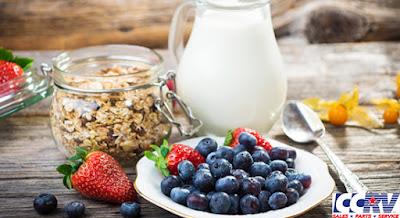 ccrv, healthy eating, breakfast