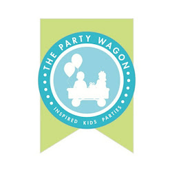 The Party Wagon