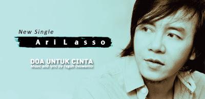 Cover Ari Lasso