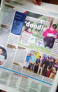 .::Berita Harian 16/9/2014::.
