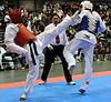 Le taekwondo un rêve d'enfant