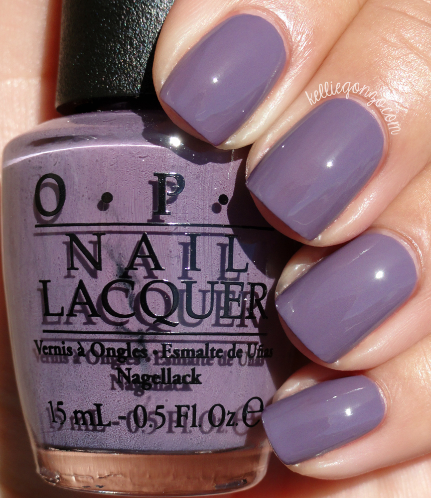 OPI Hello Hawaii Ya? Hawaii Collection