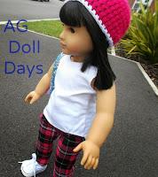 AG Doll Days