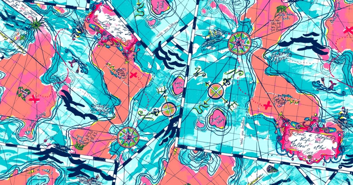 lilly pulitzer desktop wallpaper best wallpaper hd