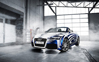 Audi Cars Collections 4