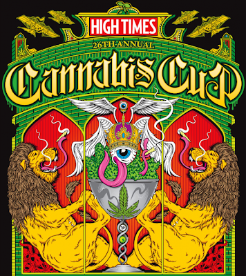 High times cannabis cup 2013