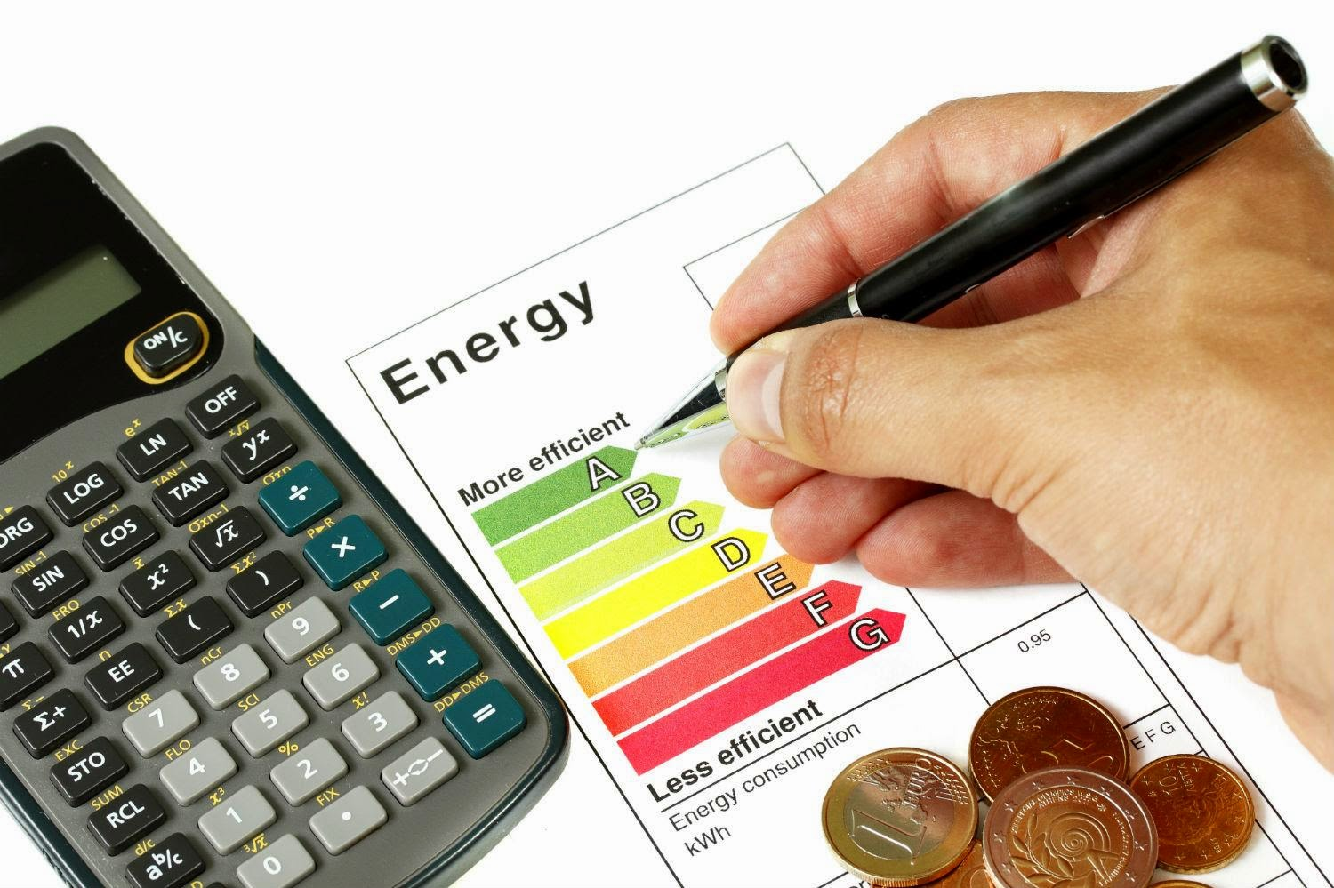 Ways To Save Money From Your Household Bills