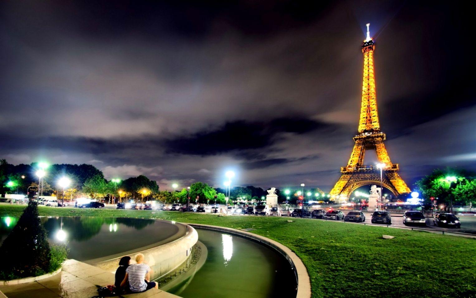 City At Night Photography