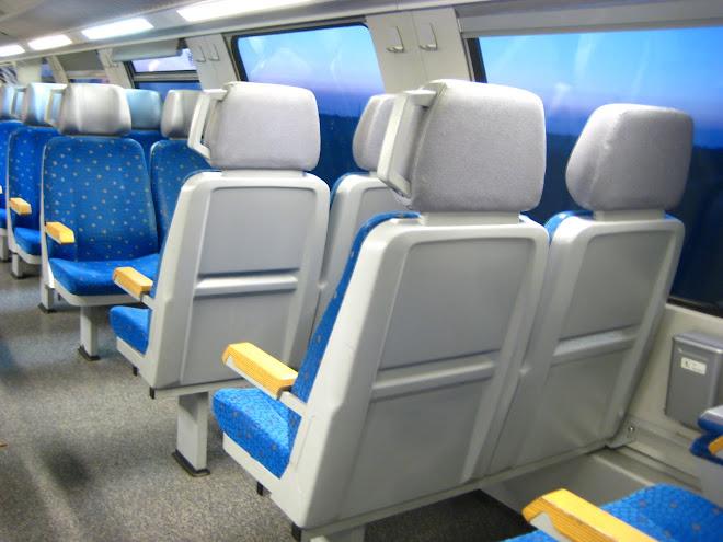 db vonat